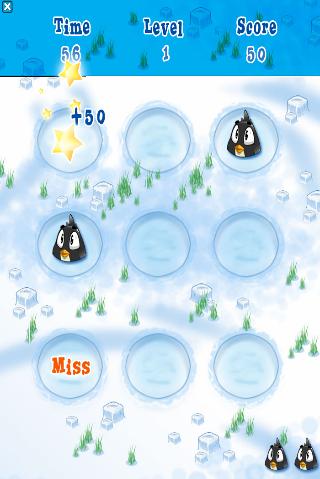 penguinpop