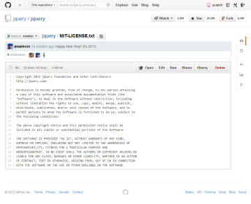 github_MIT-license